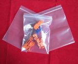 Alta calidad mini PVC claro Pequeños accesorios de joyería de empaquetado Bolsa