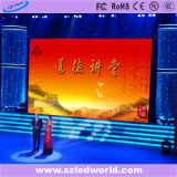 P3, P6 Rental Full Color gieten-matrijs-Casting LED Sign Board Display voor Advertizing (Ce, RoHS, FCC, CCC)