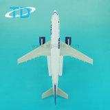 아BS 소성 물질 A300 1:200 Mng 27cm 편평한 축소 모형 항공기