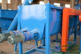 Wir bieten hohe Leistungsfähigkeits-Abfall die Plastikflasche an, die Zeile aufbereitet