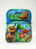 O bom saco de escola da criança do dinossauro para meninos
