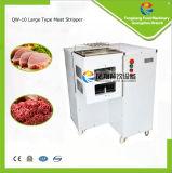 Qw-10 großer Typ Frischfleisch-Abisoliermaschine, Rindfleisch/Motton/Schweinefleisch-Ausschnitt-Maschine