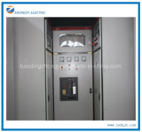 Subestación eléctrica de tipo europeo prefabricada compacta de Zbw