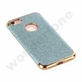 Bunter galvanisierenTPU Haut-Pasten-Kasten für das iPhone 7 Plus