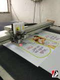 Impression publicitaire en mousse de publicité, panneau de mousse de PVC publicitaire pour promotion (PVB-01)