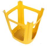 Het Nieuwe Ontwerp van Luxuy Praktisch voor Prijs van de Kruk van de Verkoop de Plastic