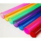 Fabrik-Zubehör farbige Acrylrod-Raum-Acrylluftblase Rod