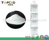 Het Dehydrerende Absorberende middel van het Chloride van het calcium met de Zak van de Stof van de Strook