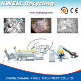 PP PE Film Bags Reciclagem / trituração / máquina de lavar
