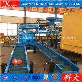 De Apparatuur van de Goudwinning van de Lage Prijs van de Fabrikant van China van Zand