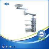 Шкентель одиночной рукоятки алюминиевого сплава вращаясь для наркотизации (HFP-SD90/160)