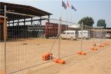 建築現場の電流を通された適用範囲が広く取り外し可能で頑丈な一時塀(XMM-TF10)
