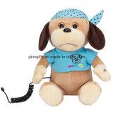 Personalizada juguetes de peluche de animales de compañía