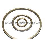 Groupe de joint/flottement/boucle de chassoir de face en métal cône de duo/joint de face