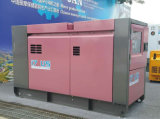 тип электрический тепловозный генератор 20kw/25kVA Denyo