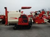Descarga Máquina-Simple de la cosechadora del arroz de Lovol AF88