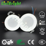 Neue 7With9With11W vertiefte LED Downlight mit Cer RoHS