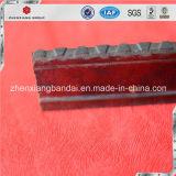 Q235, A36, Ss400, acier de qualité de pente de S235jr a crénelé la barre d'I