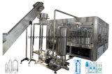 Installation de mise en bouteille d'eau embouteillée de ressort à échelle réduite avec le prix concurrentiel