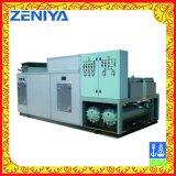 Condizionatore d'aria monoblocco della piattaforma/condizionamento d'aria raffreddati ad acqua freschi