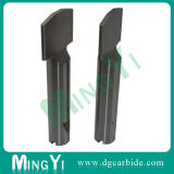 High Polishing Misumi Flat Straight Head Metal Punch