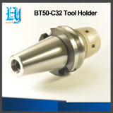 Держатель инструмента инструмента Bt50-C32 CNC пользы изготовления