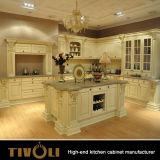 Moderner Landhaus-vollständiger Haus-Entwurf kundenspezifische volles Haus-Möbel Tivo-001VW
