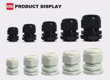 Nylonkabelmuffen Pg7 der elektrischen Komprimierung-IP65
