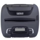 Mini impresora portable termal Woosim Wsp-I450 del recibo del USB de la posición de Bluetooth de 4 pulgadas