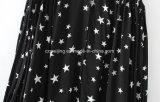 인쇄된 별 여자 `S 셔츠