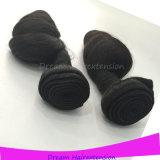 Освободите человеческие волосы девственницы Tanglefree 8A волны бразильские