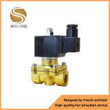 La micro elettrovalvola a solenoide idraulica della Cina con il trattamento del fronte ha placcato