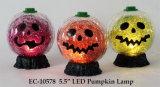 Neues lustiges Halloween-blinkendes Augapfel-Spielzeug