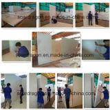 Aufgeteilter Typ Kondensator-Geräten-Kaltlagerungs-Raum