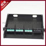 144F Fibre Optique MPO MTP 1U 19 pouces Patch Panel