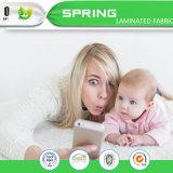 Hypoallergenic mantenerlo protezione imbottita asciutta del materasso