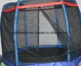 Gymnastische Trampoline für im Freien und Innen für Chidren