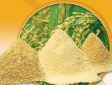 Estratto naturale della crusca di riso di 98% Oryzanol per il supplemento dell'alimento