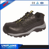 Metal Free Composite Toe Working Safety Sapatos de caminhada Ufa042