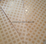 Papel de aislamiento Papel de punto de diamante (papel kraft)