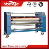 machine de transfert thermique de tambour de rouleau de 420*1.7m pour l'impression de tissus de sublimation