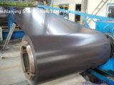 PPGI/Prepainted гальванизировало стальную катушку/гальванизированные стальные цены