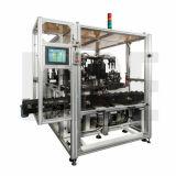 Machine de équilibrage de générateur d'induit de rotor automatique de moteur avec cinq stations