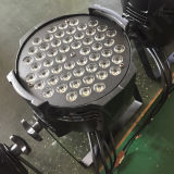 Disco 54X3w RGBW LY-DJ NENNWERT 64 LED Stadiums-Licht