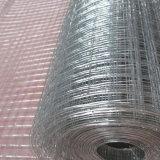 Le prix bas chaud anti-vieillissement anti-corrosif de ventes a galvanisé le treillis métallique soudé