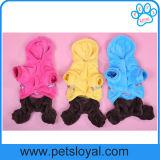 Rivestimento del cane dell'abito dell'animale domestico degli accessori dell'animale domestico della fabbrica