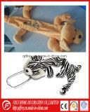 brinquedo da tampa do estetoscópio da forma do leão do luxuoso de 42cm