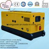 Containerized комплект генератора электростанции 400kw/500kVA тепловозный