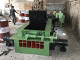Metal Y81 que recicla la máquina