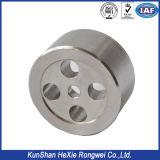 Parti di alluminio lavoranti di precisione di CNC